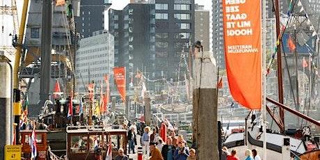 Maritime Museum Rotterdam tickets