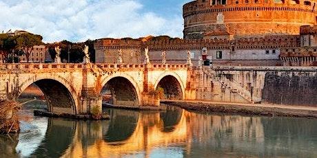 Castel Sant'Angelo: Skip The Line biglietti