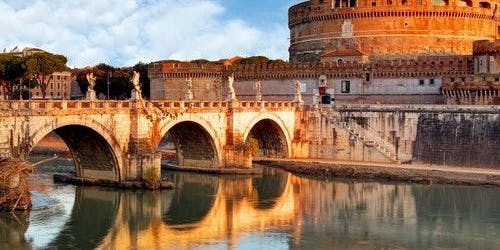 Castel Sant'Angelo: Skip The Line