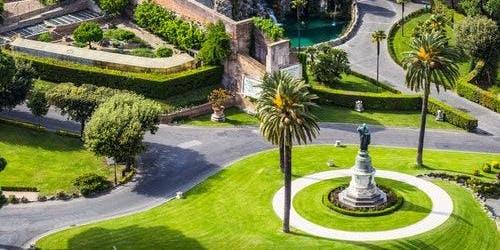 Vatican Gardens & Museums: Skip The Line