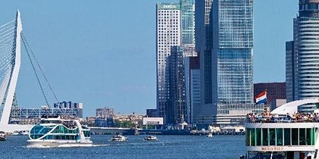 Rotterdam Harbor Cruise - Spido tickets
