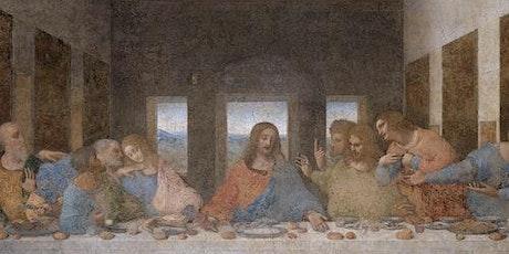 The Last Supper biglietti