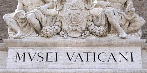 Vatican Museums: Skip The Line + Guided Tour