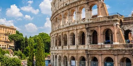 Colosseum, Roman Forum & Palatine Hill: Audio Guide tickets