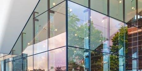 Stedelijk Museum: Skip The Line tickets