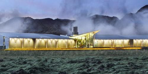 Geothermal Exhibition