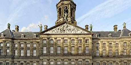 Royal Palace Amsterdam: Fast Track + Audio Guide tickets