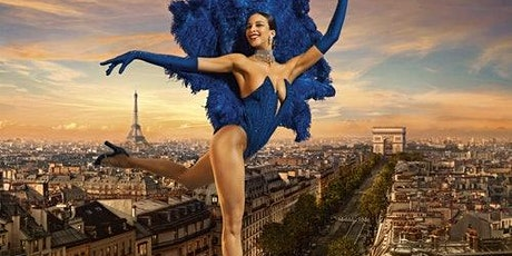 Paris Merveilles Lido Evening Show tickets