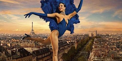 Paris Merveilles Lido Evening Show