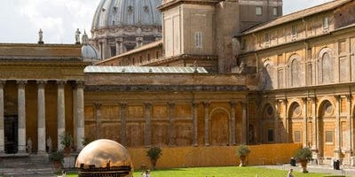 Papal Palace + Vatican Museums, Sistine Chapel & Vatican Gardens