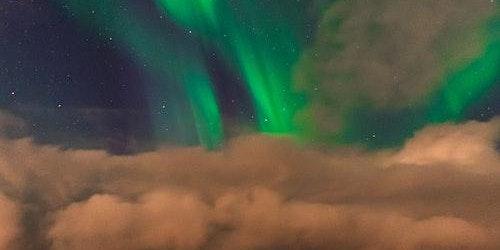 Aurora Museum Reykjavik