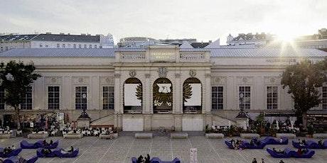 Kunsthalle Wien Tickets