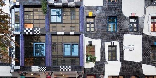 Kunst Haus Wien - Museum Hundertwasser: Fast Track