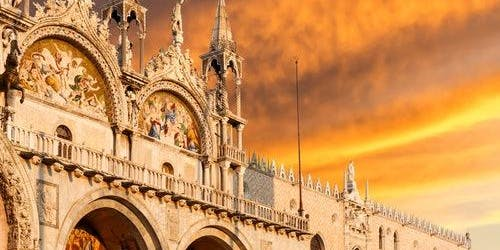 St. Mark's Basilica: Skip The Line + Guided Tour