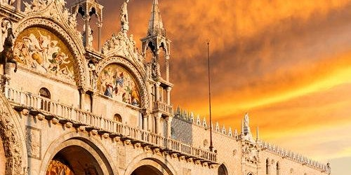 St. Mark's Basilica: Skip The Line + Guided Tour