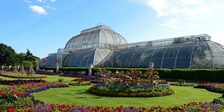 Kew Gardens & Palace: Priority Entrance tickets