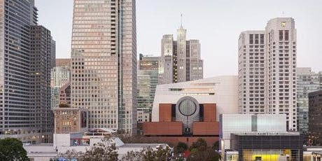 San Francisco Museum of Modern Art (SFMOMA) tickets