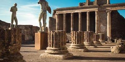 Pompeii & Herculaneum: Skip The Line