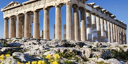 Acropolis of Athens: Skip The Line + Guided Tour