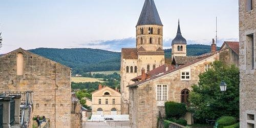 Cluny Abbey & Museum: Fast Track