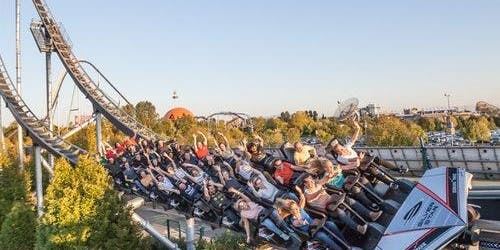 Europa-Park: Skip The Line