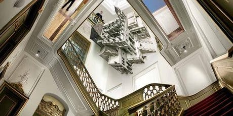 Escher in The Palace tickets