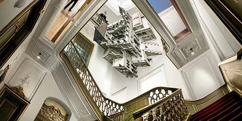 Escher in The Palace