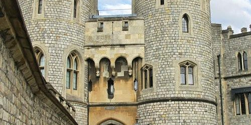 Windsor Castle: Roundtrip from London