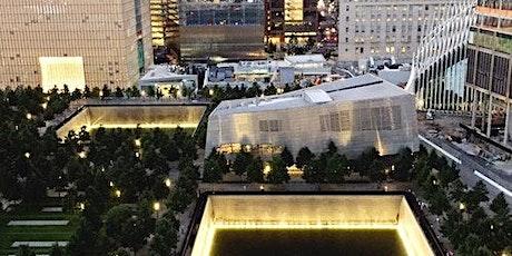 9/11 Ground Zero: All-Access Tour tickets