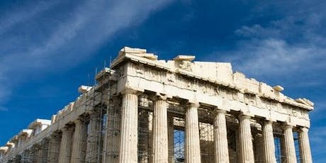Acropolis of Athens: Skip The Line tickets