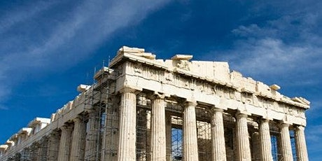 Acropolis of Athens: Skip The Line entradas