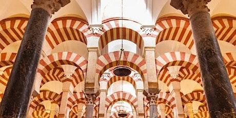 Mosque-Cathedral of Córdoba: Guided Tour entradas