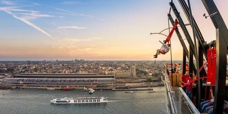 A'DAM LOOKOUT: Premium Experience + Swing tickets