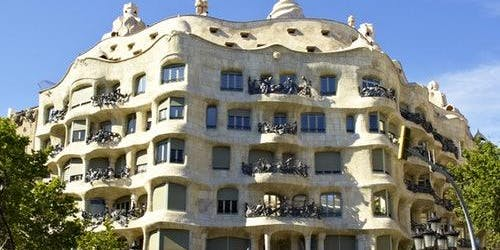 La Pedrera Essential: Skip The Line
