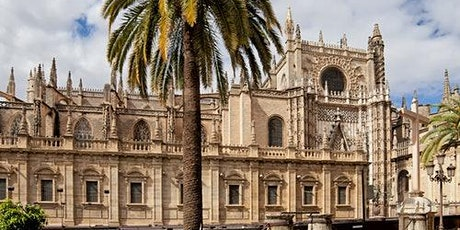 Seville Cathedral: Guided Tour entradas