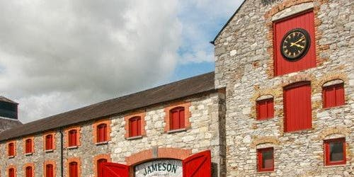 Jameson Distillery Midleton: Skip The Line