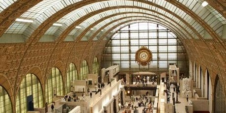 Musée d'Orsay: Dedicated Entrance tickets