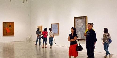 Museo Reina Sofía: Skip The Line