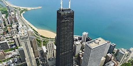360 CHICAGO Observation Deck tickets