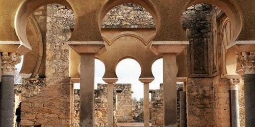 Medina Azahara: Guided Tour