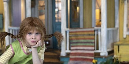 Astrid Lindgren's Fairytale World: Junibacken