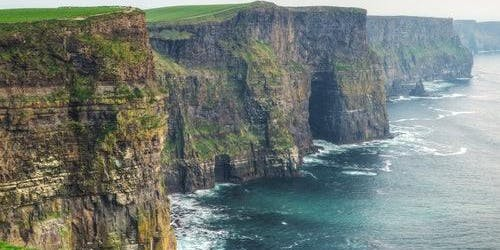 Cliffs of Moher: 1-Hour Cliff Cruise