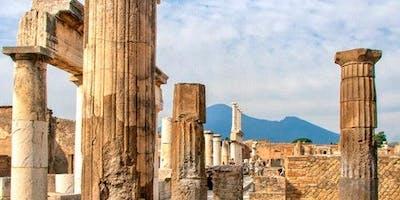 Pompeii: Skip-The-Line VIP Experience