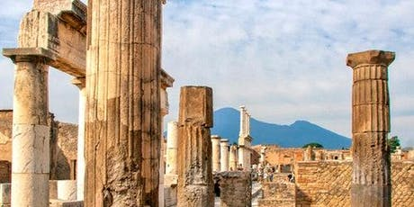 Pompeii: Skip-The-Line VIP Experience biglietti
