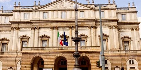 La Scala: Guided Tour of the Theater + Museum biglietti