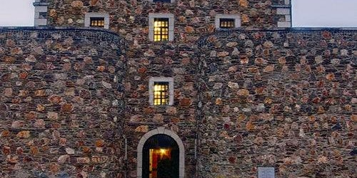 Wicklow's Historic Gaol + Audio Guide