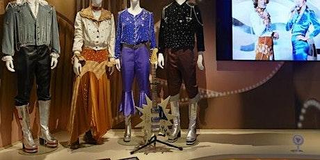 ABBA The Museum biljetter