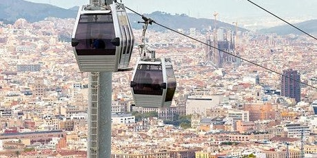 Montjuïc Cable Car entradas