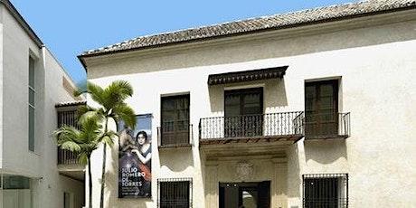 Museo Carmen Thyssen Málaga entradas
