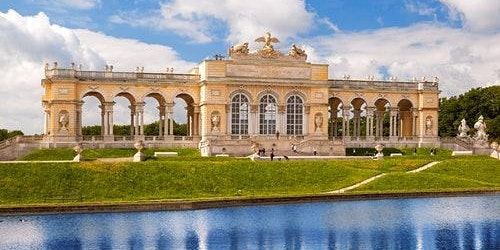 Schönbrunn Palace: Skip The Line + Vienna City Tour